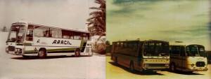 autobuses historia aracilbus